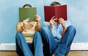 Sneak Peak Book Readings